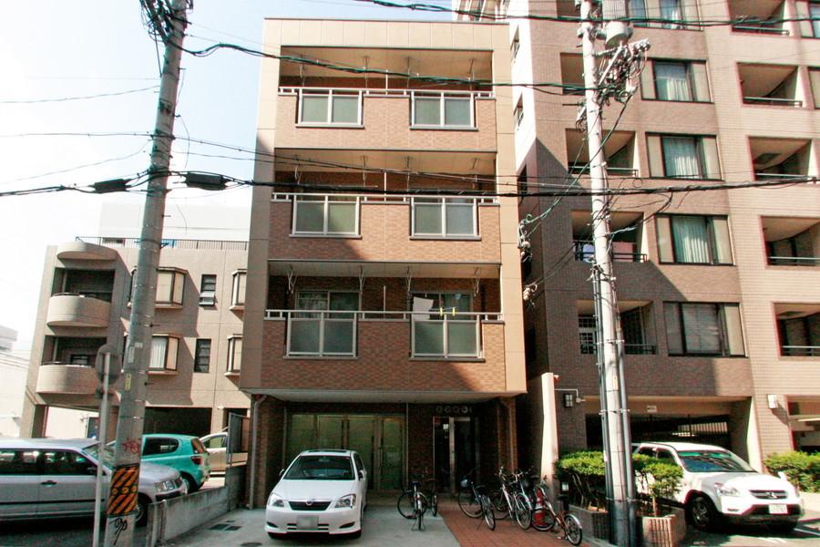 駅徒歩2分。松坂屋・パルコなどの商業施設へも徒歩圏内です