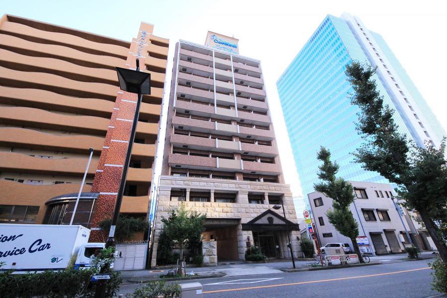 名古屋駅、ささしまライブ周辺でのビジネス拠点として最適です