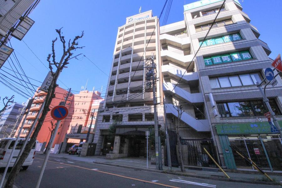 地下街・ユニモールと昔ながらの円頓寺商店街と多彩なショッピングが楽しめます