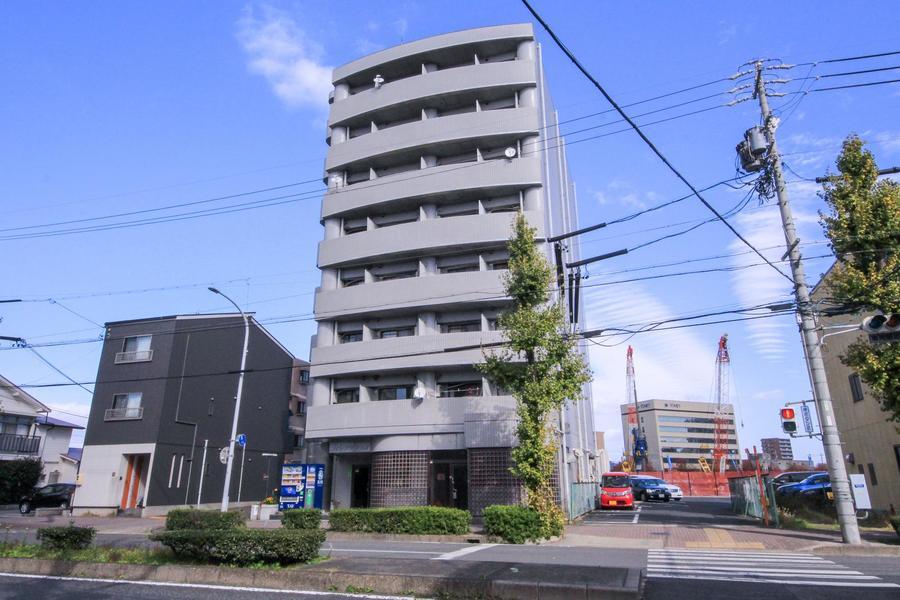 名古屋駅まで一駅。地下鉄はもちろん徒歩でも通勤・通学可能です