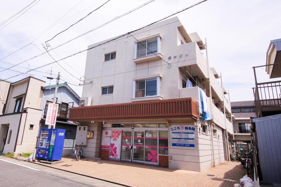 岩塚駅より徒歩3分。名古屋駅へも地下鉄で1本の好立地です