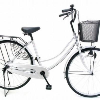 自転車【保険付き】
