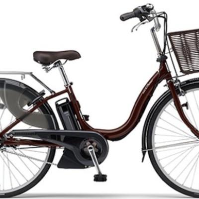 電動自転車【保険付き】