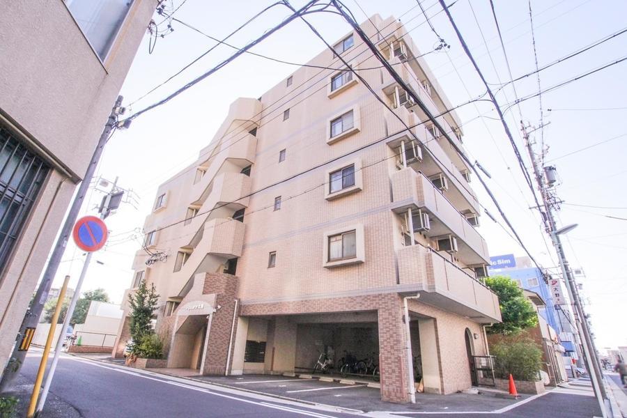 タワーズ、ミッドランドスクエアと名古屋市の人気スポットが一望できます