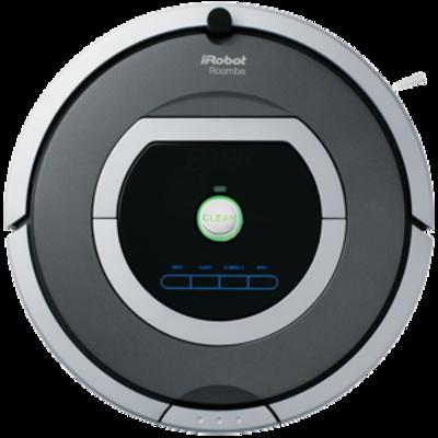 掃除ロボット(ルンバ)