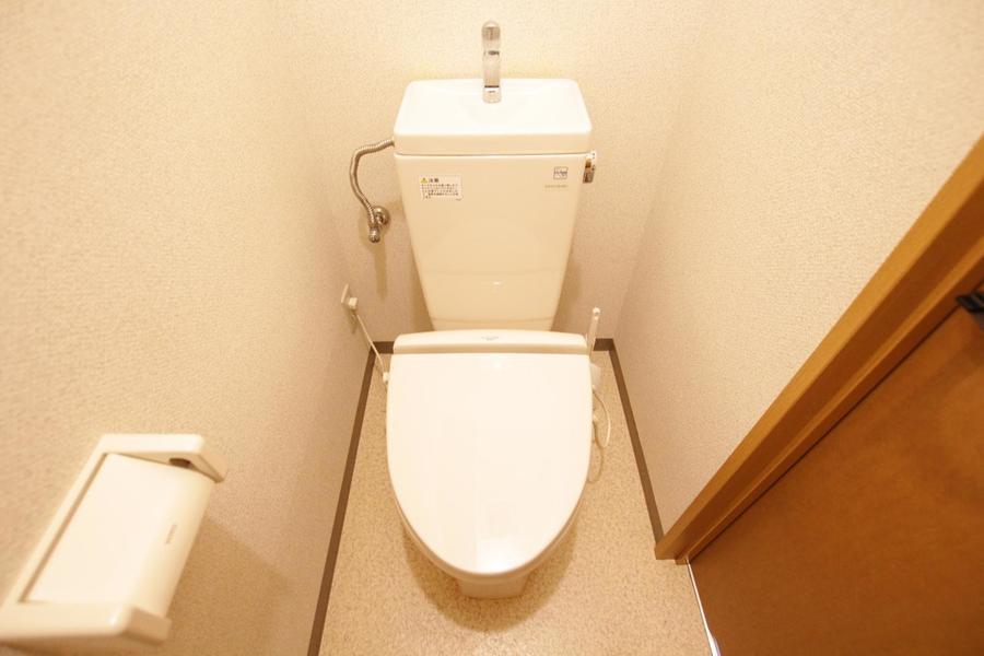 人気のバス・トイレ別タイプ。ここは譲れないというお客様も!
