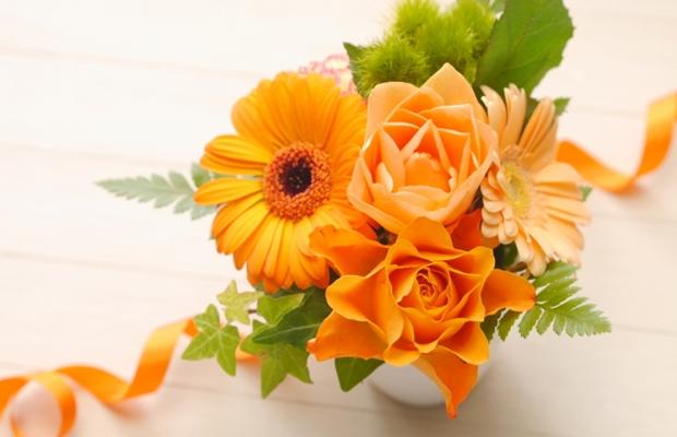 花贈りプロジェクト