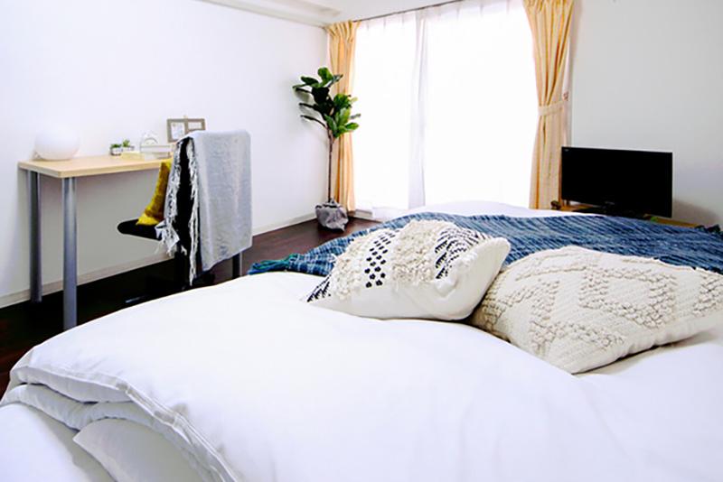ルーレントシリーズの部屋