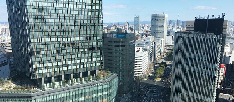 名古屋でホテル住まいをするときの費用相場は?